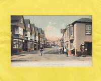 LYNDHURST    HIGH  STREET   1906    ,   Hampshire     ( S8  )