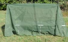 Mosquito Insect Net Protector Military Camping Shelter NSN 7210-00-266-9736 Used