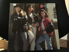 "SWEET SENSATION EACH AND EVERY TIME 12"" LP 1990 ATCO 0-96424"