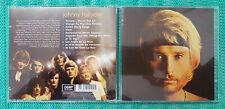 Johnny Hallyday - Cherry Red Records #030 - CD: neuwertig