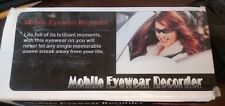 Mobile Eyewear Recorder