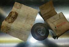 New Old Stock# 1718422 Bolens Troy-Bilt Troy Bilt MTD Drive Sheave Double Pulley