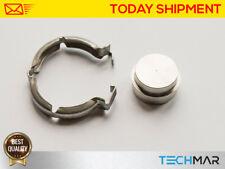 EGR valve blanking plate plug for 1.5 Renault Nissan Dacia dCi Suzuki DDiS