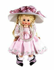 """2003 Madame Alexander 8""""Doll Just Like Mommy Blonde(mommy's Shoes) 39240 MIB new"""