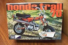 MPC HONDA TRAIL 70 MINI BIKE 1/8 MODEL KIT