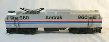 O Scale Lionel Electric Locomotive - Amtrak 960 - 3-Rail