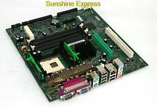 New OEM DeLL N6016 CG566 MotherBoard for OptiPlex GX270 Small Desktop (SD)