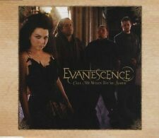 EVANESCENCE Call me when you're sober 2 TRACK CD  NEW - NOT SEALED