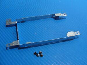 """Asus 15.6"""" F555LA-AB31 OEM HDD Hard Drive Caddy w/Screws 13NB0621M04021"""