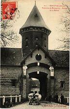 CPA  Marginal (Aisne) Domainee de Montgarny - Entrée de la Ferme    (201900)