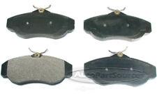 Disc Brake Pad Set-Series II Front Autopartsource MF676