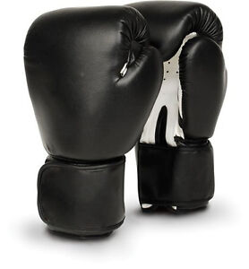 New leather quality Boxing Gloves