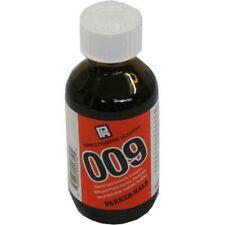 Parker hale 009 nitro powder solvent 100ml liquid bottle
