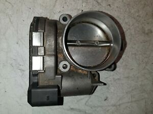 Audi A4 3.2 FSI Throttle Body Bosch OEM 0280750003