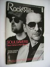 ROCKERILLA #381 - SOULSAVERS - ANATHEMA - SIGUR ROS - GRAHAM COXON - THE HIVES