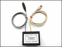 USB Cat Kabel Potenzialgetrennt für Yaesu FT100, FT817, FT857, FT897