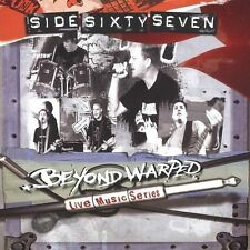 FREE US SHIP. on ANY 3+ CDs! USED,MINT CD Side Sixty Seven: Beyond Warped Live M