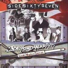 FREE US SH (int'l sh=$0-$3) NEW CD Side Sixty Seven: Beyond Warped Live Music Se