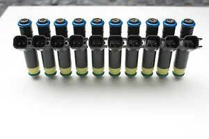 $549.99, SALE $479.49, Siemens 5C3E-A4B Fuel Injector, 2005-2010, FORD 6.8L, V10