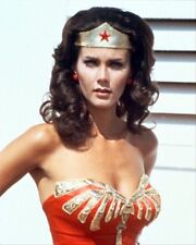 "LYNDA CARTER AS WONDER WOMAN FROM W Poster Print 24x20"" fine photo 221326"