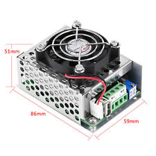200W 12A DC 4.5V~30V to 0.8~28V Buck Module Step Down Voltage USB Charger