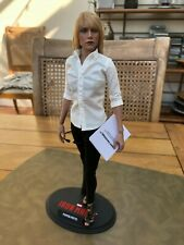 Pepper Potts - Iron Man 3 - Loose 1/6 figure by Hot Toys MMS310