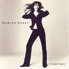 MARIAH CAREY - Fantasy 1TR PROMO CD 1995 RnB/SWING / USA PRINT / CSK 7320