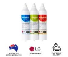 LG Genuine Fridge Water Filter - ADQ737533 (LT900P)
