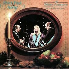 A Holiday Celebration by Peter, Paul and Mary (CD, Aug-1992, Warner Bros.)