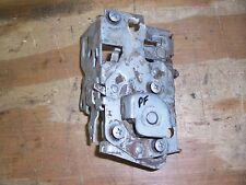 1959 1960 Buick Lesabre Invicta hardtop or convertible door latch assembly P