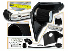 BCP BLACK 2010-2011 Camaro 3.6L V6 Heat Shield Cold Air Intake Induction Kit