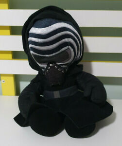 Disney Star Wars Starwars Kylo Ren Plush Toy Soft Toy! 30cm!