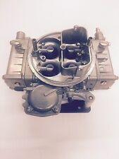 Ford Thunderbolt 427 Hi riser 715 Cfm Holley 2X4 Dual Quad Carbs List 2926-2927