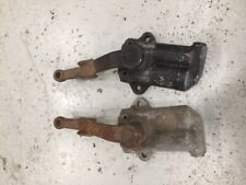 Triumph TR6 TR250 TR5 TR4A Armstrong rear shock absorbers shocks left and right