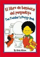 Toddler's Potty Book (spanish)