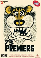 AFL Premiers 1973 - Richmond (DVD, 2013)