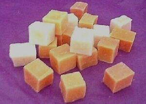 Wax Cheese Blocks, Fake Food, Food Prop, Decor,8oz