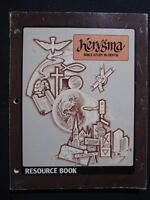 Kerygma, Bible Study in Depth, Resource Book, 1982 Edition, James Walther