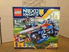 Lego Nexo Knights 70315 L'épée rugissante de Clay (neuf & scellé)