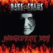 Dave Evans - Judgement Day ( Ex AC/DC ) ( CD 2010 ) NEW / SEALED