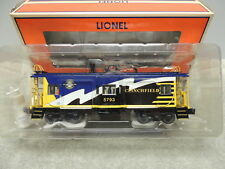 LIONEL 6-27654 CSX Heritage Clinchfield Bay Window Caboose NEW
