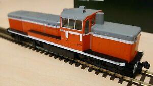 Kato HO Scale DE10 diesel locomotive