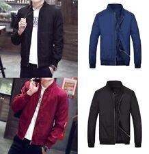 Unbranded Spring Bomber, Harrington Coats & Jackets for Men
