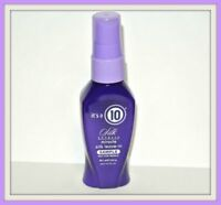 It's a 10 Silk Express Miracle Silk Leave-in 2 fl.oz. travel size