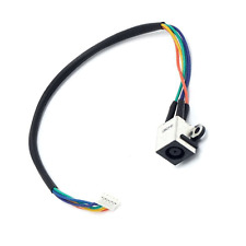 5pins DC Power Jack Cable For Dell Inspiron 17R N7110 WTVC4 0WTVC4 DD0R03PB000