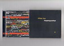 Collaboratory - Steve Bug - CD Album - DEEP HOUSE MINIMAL TECH HOUSE - TBFWM