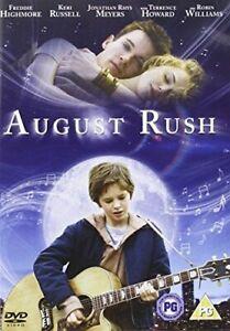 August Rush [DVD][Region 2]