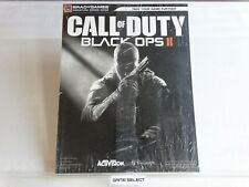 CALL OF DUTY BLACK OPS II 2 PC PS3 XBOX 360 GUIDA UFFICIALE ITA ITALIANO NUOVO