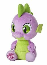 Aurora World My Little Pony Spike Plush, 10