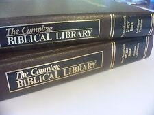 2 Complete Biblical Library Romans - Philemon All 13 Letters of Paul Study Bible
